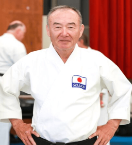 Fushimi Sensei